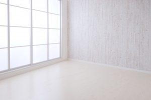 床・ハードフロアーの清掃